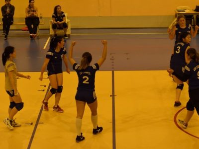 Revivez le match SF2 vs VB Torcy 2